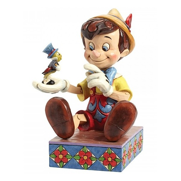 PINOCCHIO 75TH ANNIVERSARY DISNEY TRADITIONS