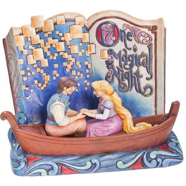 STORYBOOK RAIPONCE DISNEY TRADITIONS