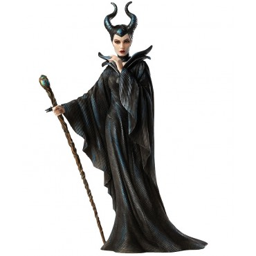 LIVE-ACTION MALEFICENT DISNEY HAUTE COUTURE