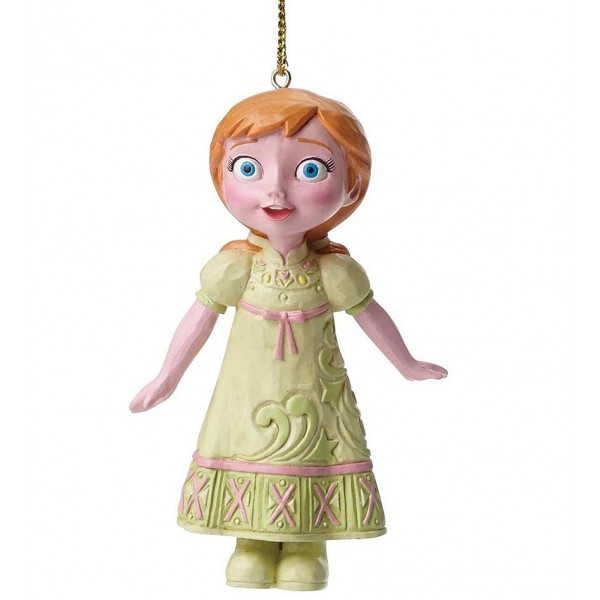SUSPENSION ANNA FROZEN DISNEY TRADITIONS