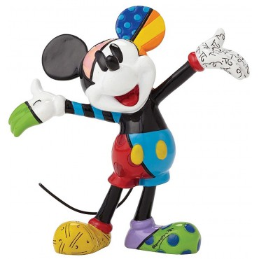 FIGURINE MINI MICKEY DISNEY BRITTO