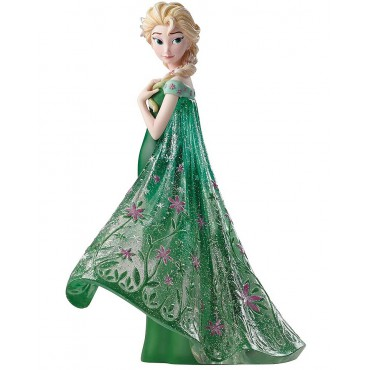 FROZEN FEVER ELSA DISNEY HAUTE COUTURE