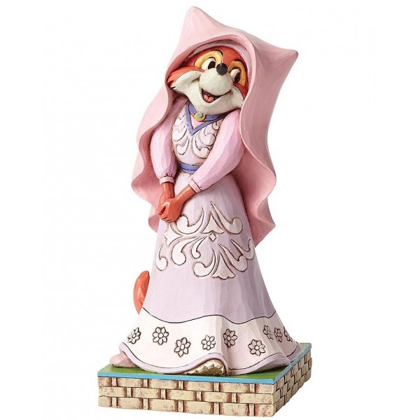 FIGURINE BELLE MARIANNE DISNEY TRADITIONS