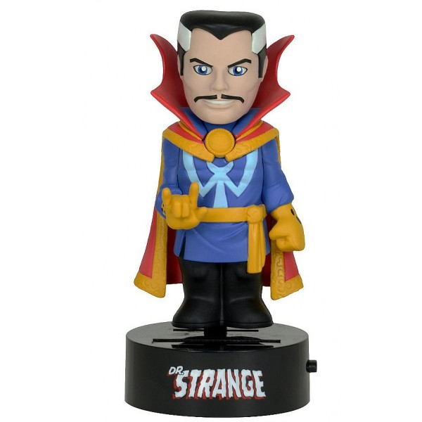 MARVEL BODY KNOCKER - DR. STRANGE