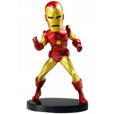MARVEL CLASSIC IRON MAN EXTREME HEAD KNOCKER