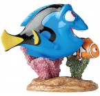 NEMO ET DORY FIGURINE DISNEY SHOWCASE