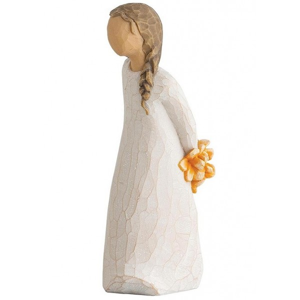 FIGURINE WILLOW TREE POUR TOI