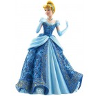 LA PRINCESSE CENDRILLON DISNEY SHOWCASE HAUTE COUTURE