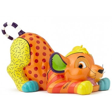 SIMBA (LE ROI LION) DISNEY BRITTO