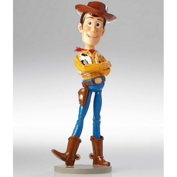 WOODY TOY STORY PIXAR DISNEY SHOWCASE