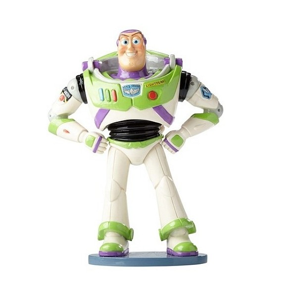 BUZZ LIGHTYEAR TOY STORY PIXAR DISNEY SHOWCASE