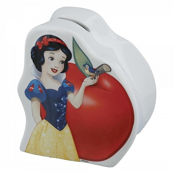 TIRERE PRINCESSE BLANCHE-NEIGE DISNEY ENCHANTING