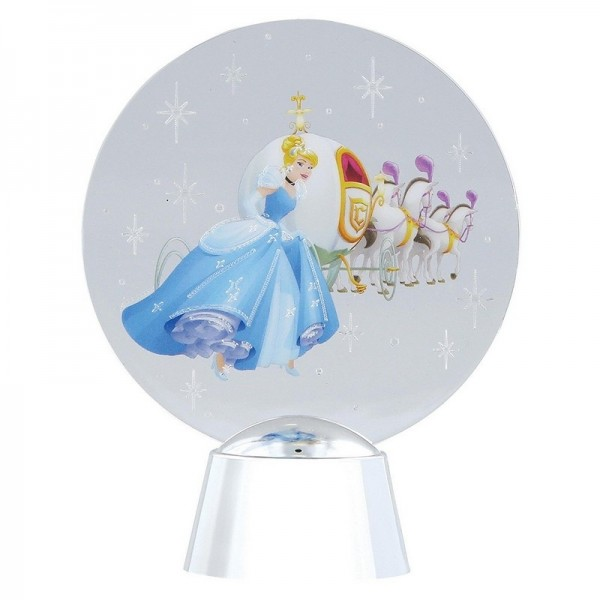 CENDRILLON DISNEY HOLIDAZZLER DEPT.56