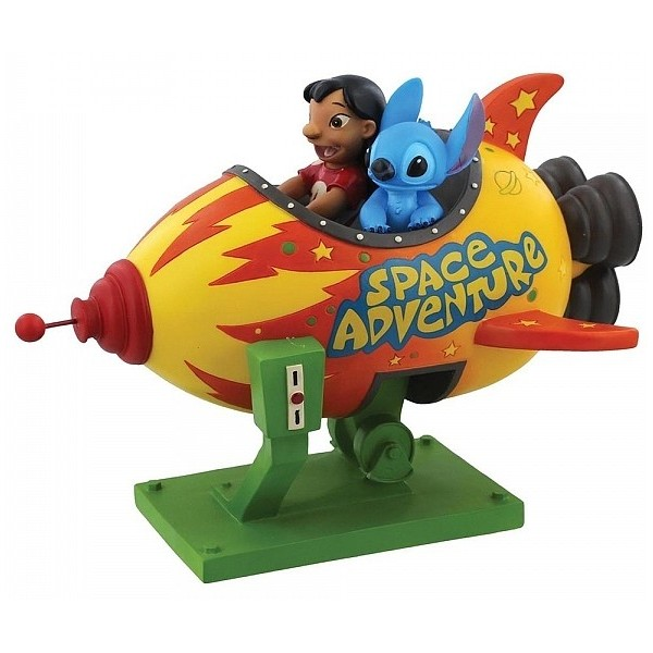 LILO ET STITCH SPACE ADVENTURE DISNEY ENCHANTING