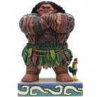 MAUI FIGURINE DISNEY TRADITIONS JIM SHORE