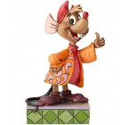 JAQ FIGURINE DISNEY TRADITIONS JIM SHORE