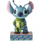 STITCH ET LA GRENOUILLE DISNEY TRADITIONS