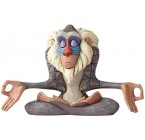 FIGURINE MINI RAFIKI (LE ROI LION) DISNEY TRADITIONS