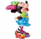 MINNIE MOUSE MINI FIGURINE DISNEY BRITTO