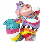 FIGURINE MINI CHAT DU CHESHIRE DISNEY BRITTO