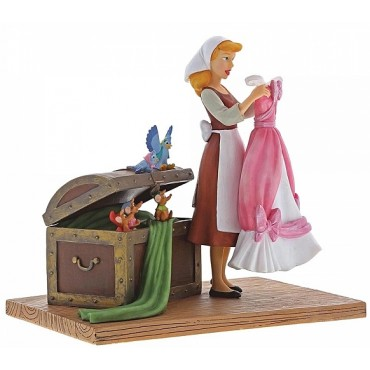 LA SURPRISE DE CENDRILLON DISNEY ENCHANTING