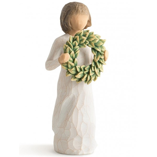"""MAGNOLIA"" FIGURINE WILLOW TREE SUSAN LORDI"