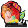 LA ROSE DE LA PRINCESSE BELLE DISNEY BRITTO