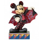 MIKEY MOUSE LE VAMPIRE DISNEY TARADITIONS JIMS HORE