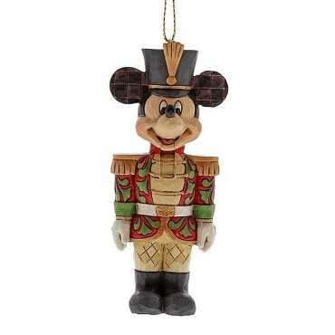 SUSPENSION MICKEY CASSE-NOISETTES DISNEY TRADITIONS