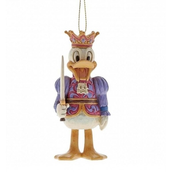 SUSPENSION DONALD CASSE-NOISETTES DISNEY TRADITIONS