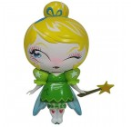 FÉE CLOCHETTE VINYLE DISNEY MISS MINDY