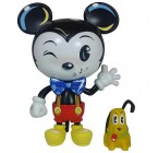 MICKEY ET PLUTO VINYLE DISNEY MISS MINDY