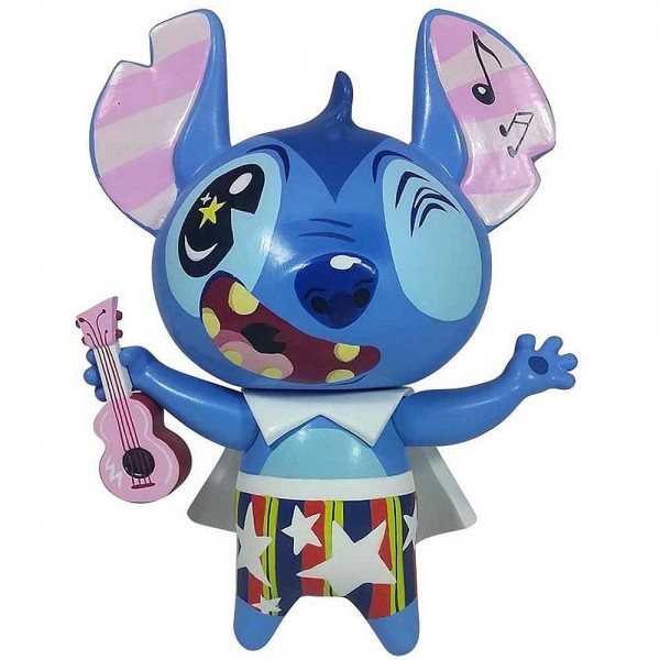 STITCH VINYLE DISNEY MISS MINDY