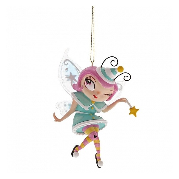 SUSPENSION PARTY FAIRY MISS MINDY