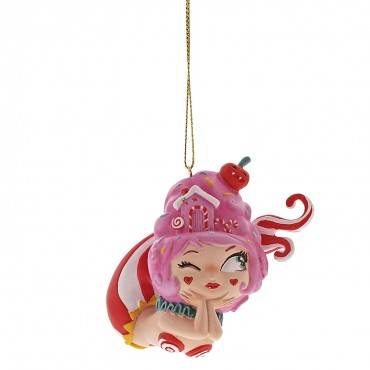 SUSPENSION COTTON CANDY FAIRY MISS MINDY