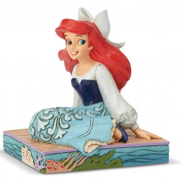 ARIEL EN POSE DISNEY TRADITIONS