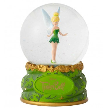 SNOWGLOBE FÉE CLOCHETTE DISNEY SHOWCASE