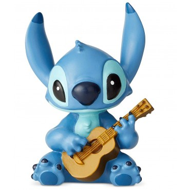 MINI STITCH AVEC GUITARE DISNEY SHOWCASE