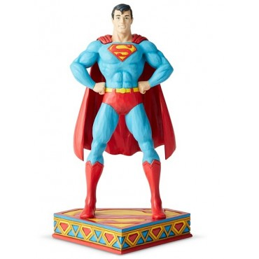 SUPERMAN SILVER AGE DC COMICS