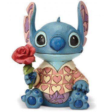 STITCH SAINT VALENTIN DISNEY TRADITIONS