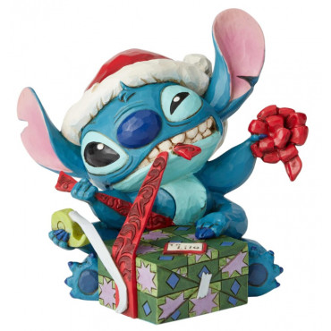 STITCH DE NOEL - DISNEY TRADITIONS