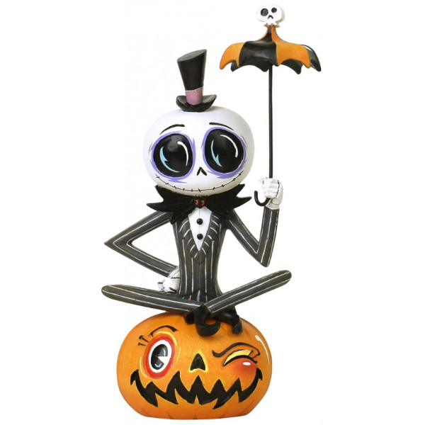 JACK SKELLINGTON - MISS MINDY DISNEY