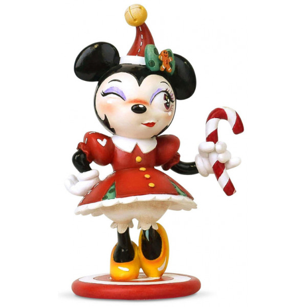 MINNIE DE NOËL - MISS MINDY DISNEY