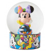 SNOWBALL MINNIE MOUSE 10 CM - DISNEY BRITTO