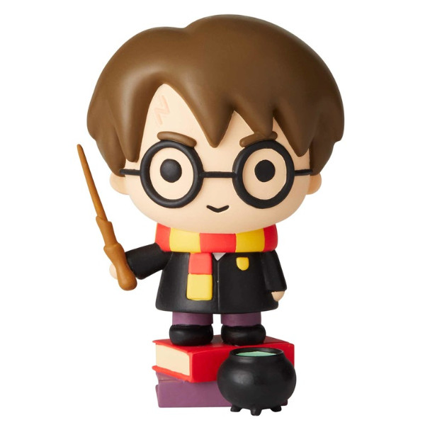 HARRY STYLE CHIBI - HARRY POTTER