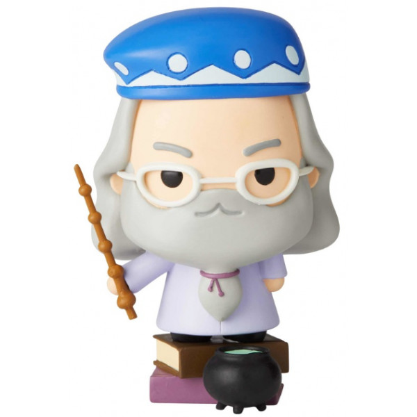 DUMBLEDORE STYLE CHIBI - HARRY POTTER