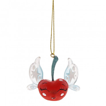 SUSPENSION CHERRY FAIRY - MISS MINDY