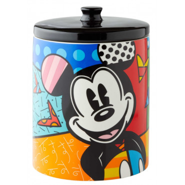 BOÎTE À COOKIES MICKEY - DISNEY BRITTO