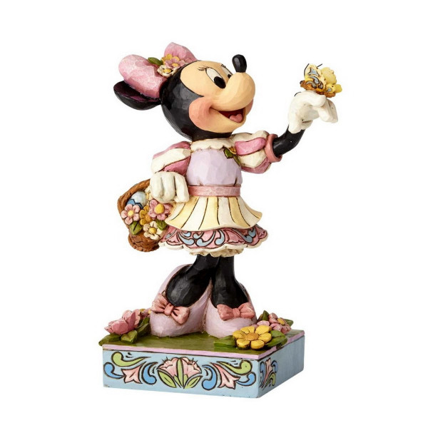 MINNIE DE PÂQUES - DISNEY TRADITIONS