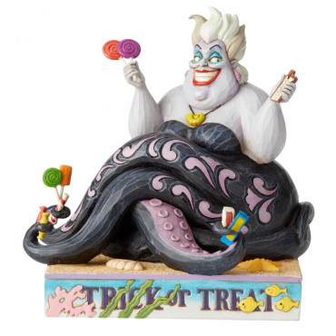 URSULA HALLOWEEN - DISNEY TRADITIONS